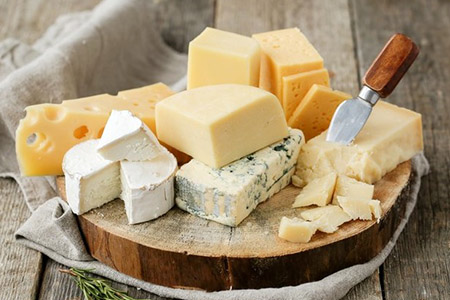 Ustensile fromage